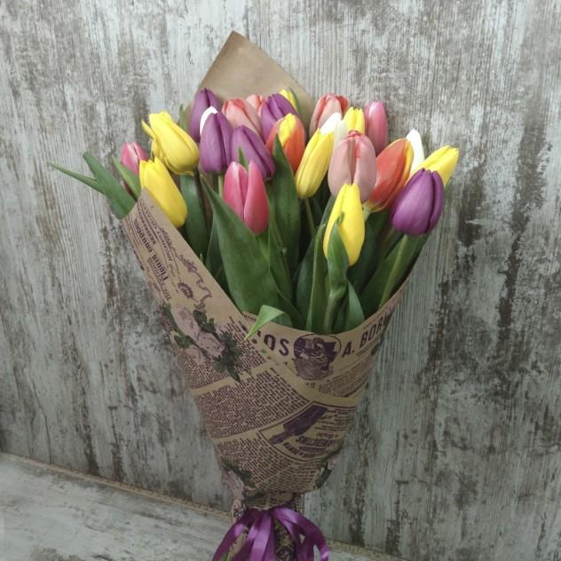 Доставка тюльпанов волгоград, среди цветов интернет-магазин
